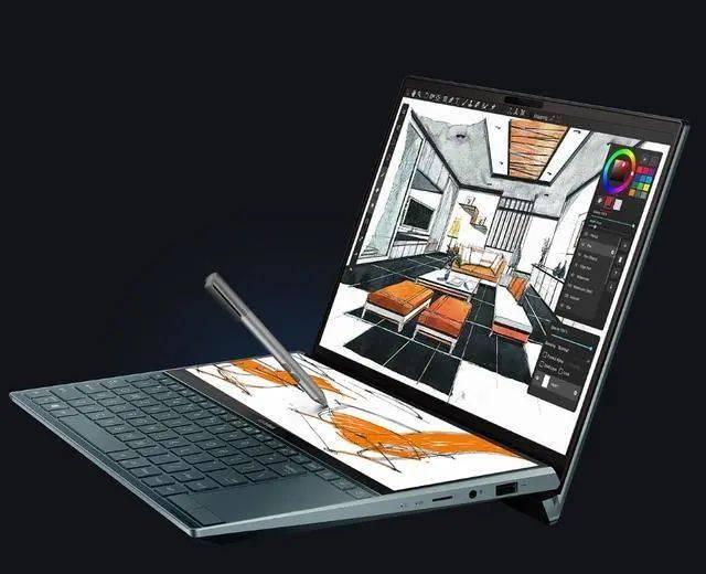 """三星手机-ITMI社区-灵耀X2 Duo双屏条记本是怎样""""炼""""成的?对话华硕条记本计划团队(3)"""