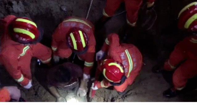 一工地突然塌方,工人被埋!雨季施工,这些防护务必到位