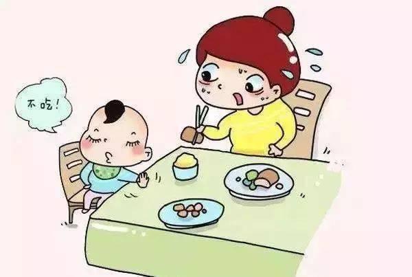 宝宝积食的6种表现,家长千万别大意!