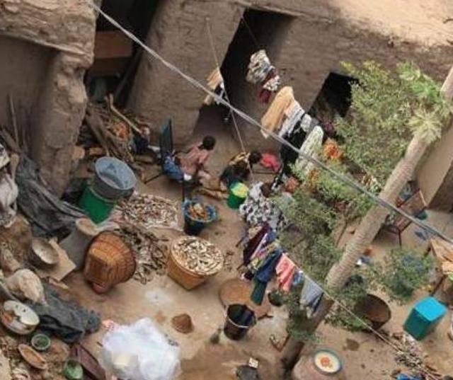 """国内这一奇特村寨,允许""""一夫多妻""""存在,却只有67口人"""
