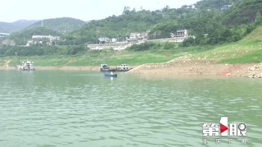 今天下午乌江将迎今年最大洪峰 涪陵段水位预计上涨4米