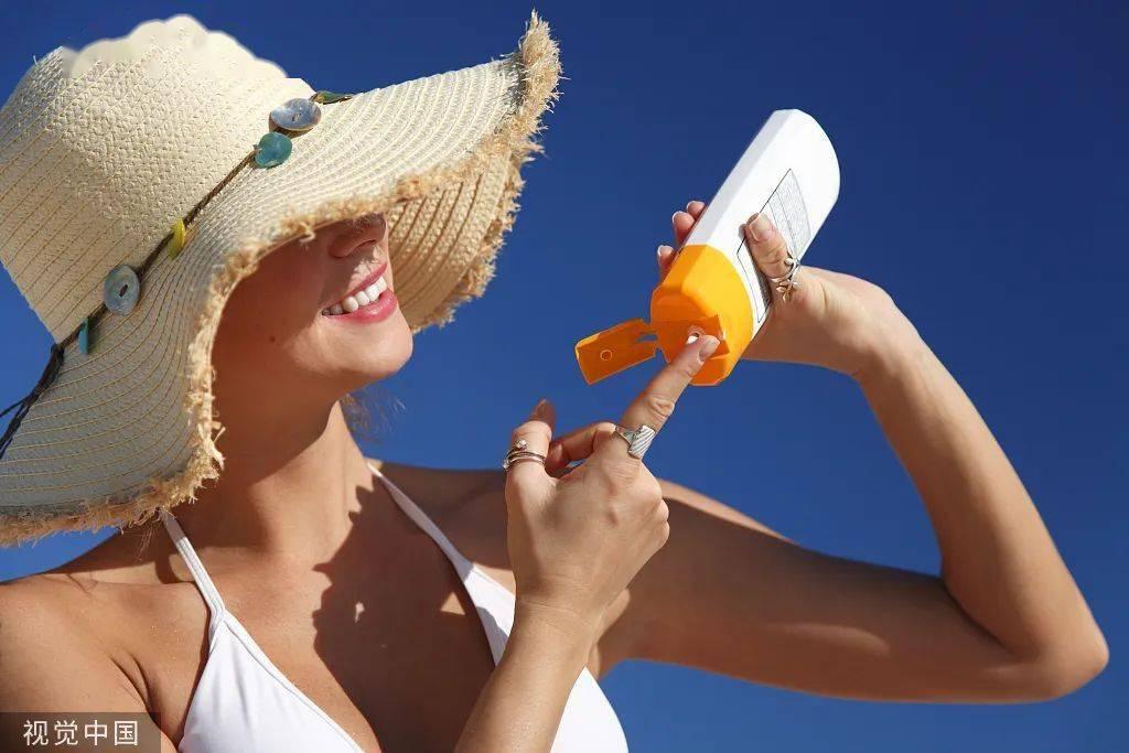 夏季多出汗能减肥吗?快看看防暑降温的十大误区你中了几个 减肥误区 第2张