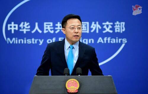 """美国军控特使指责中国躲在""""秘密长城""""之后发展核军力,中方回应"""