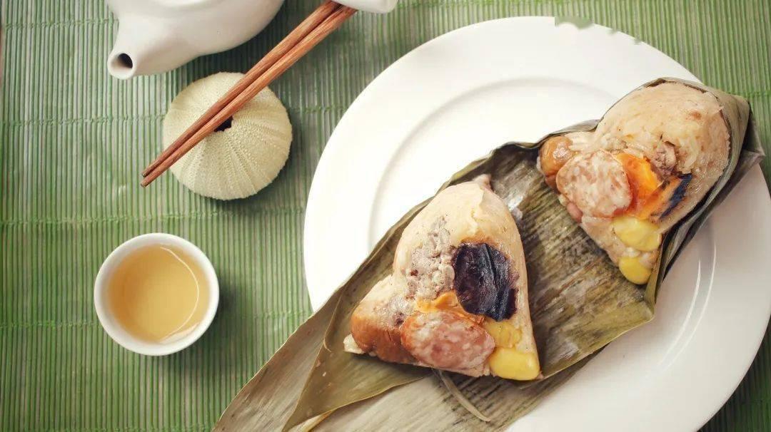 6 个问题,帮你健康吃粽子不怕胖! 减脂食谱 第2张