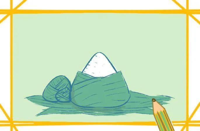 糖尿病人如何放心吃粽子,3个要点送给你! 减脂食谱 第2张