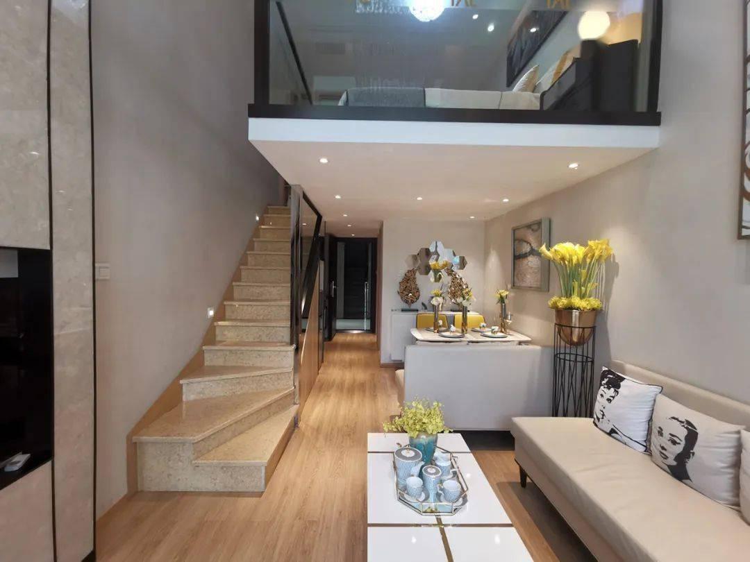 复式住宅设计图片