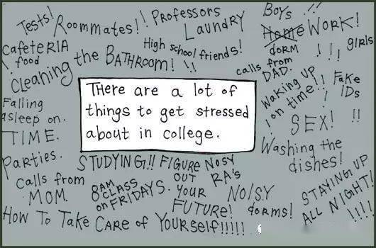 """""""我在哈佛痛苦不堪...."""" - 揭秘名校教育的缺失"""