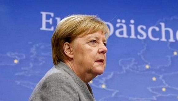 重新审视美国地位、对英国变强硬:默克尔为欧盟争取更大话语权 国内新闻 第1张