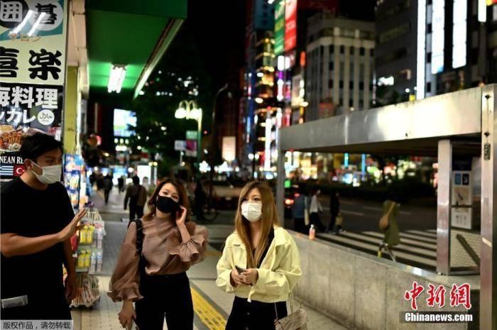 日本机构:日本因疫情停办活动损失或超3万亿日元_财经快讯_2020-6-30 11:40发布_极酷区配资_www.jikuqu.com
