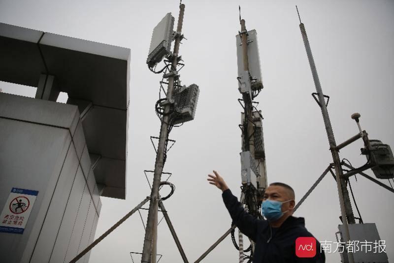 珠海5G全面来临:明年可实现全覆盖,运营商建基站重奖二千万
