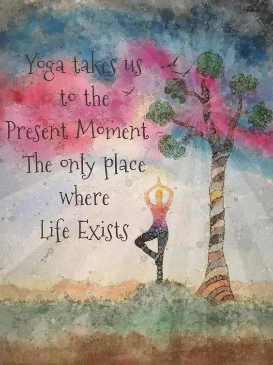 镇静神经,放松自己 / 6 首瑜伽冥想音乐送给你!