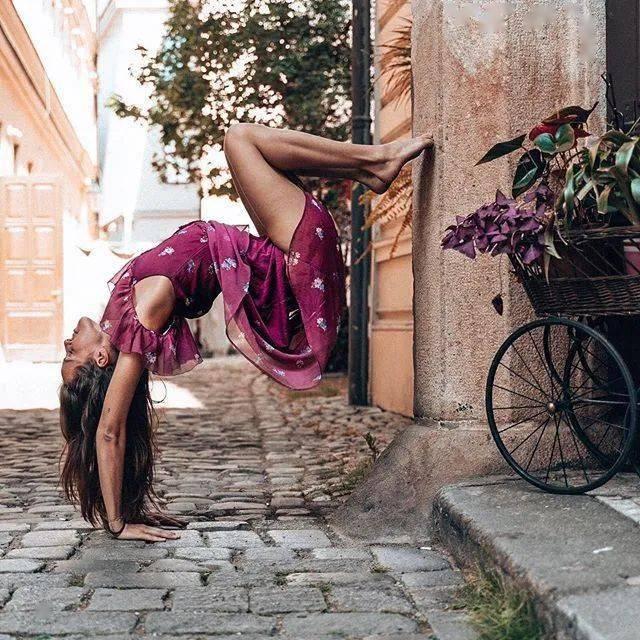 瑜伽容易忽略的肩部力量