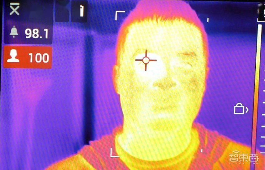 世界疫情追踪技术汇总,面部识别无人机监测隐私问题引争议