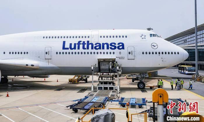 南京部分国际航班恢复南京-法兰克福航线复航