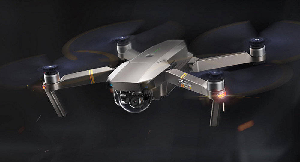 英国向乌克兰边防出售10架大疆Mavic无人机,单价超3万!_英国新闻_英国中文网