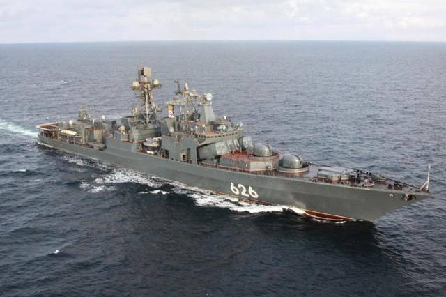 俄4艘军舰通过英吉利海峡英国海军派2艘巡逻舰跟踪_英国新闻_英国中文网