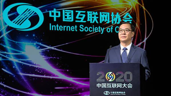 工信部副部长刘烈宏:抓好网络提