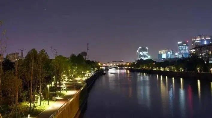 闵行区滨水生态廊道建设(图12)