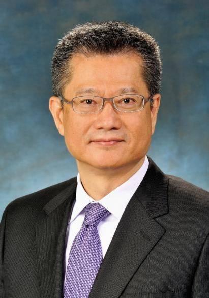 微波炉使用方法香港财政司司长陈茂波: