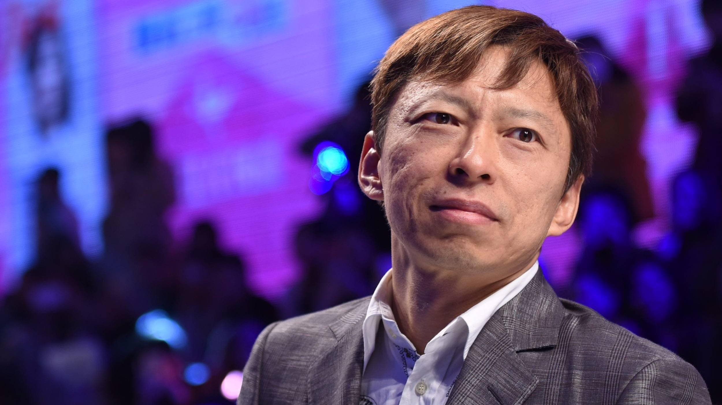 【虎嗅早报】腾讯拟全资收购搜狗;谷歌居家办公延至明年7月