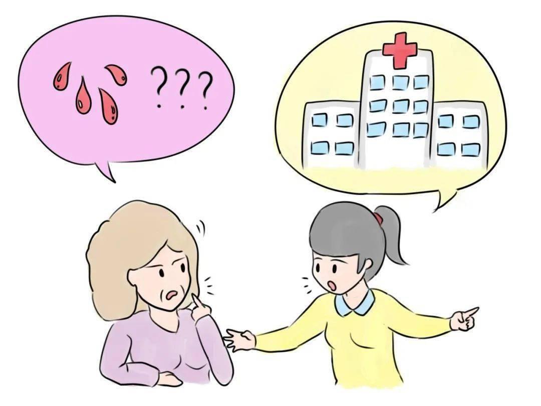 闭经的前兆是什么?