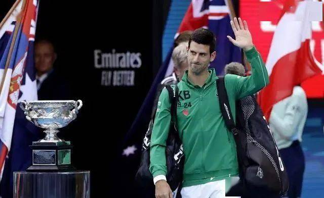 澳网赛事总监:2021澳网不可能有外国观众,去美网法网球员需获得豁免