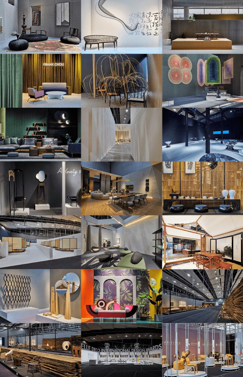 """2020首届家具设计展""""设计的春天"""" 展示中国原创设计的力量"""