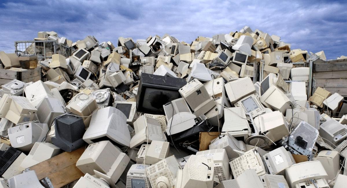 wp8论坛2019 年,人类留下了创纪录的电子