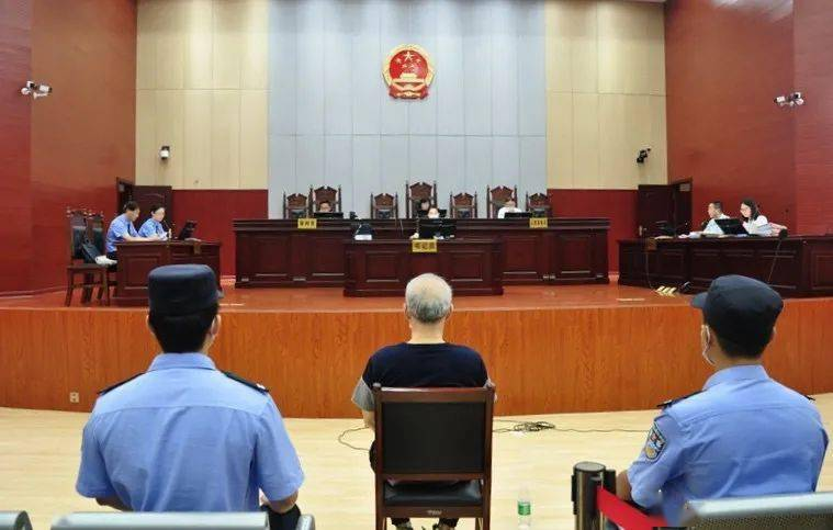 受贿数额特别巨大,安徽一正县级干部在滁州受审!