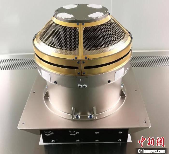 九阴真经徐家庄助力探测火星大气 中科院
