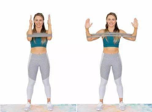 练瑜伽,为什么你的上背部越练越厚?_动作