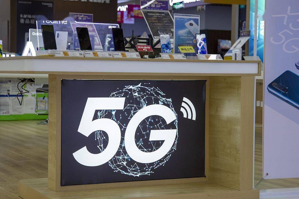 背靠OPPO和联发科,realme拉低5G手机新品起售价