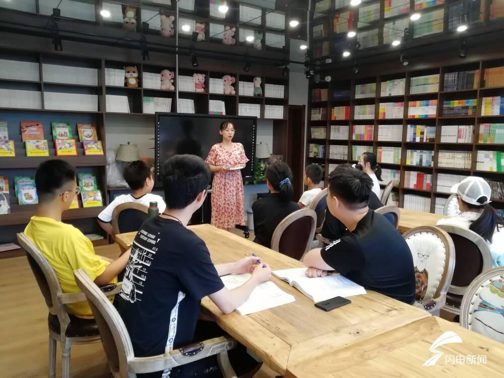 """6家社区图书馆服务3.4万余户家庭泰安肥城打造家门口的""""文化盛宴"""""""