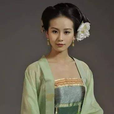 让白居易、刘禹锡、杜牧、元稹都点赞的女人,厉害在哪里?