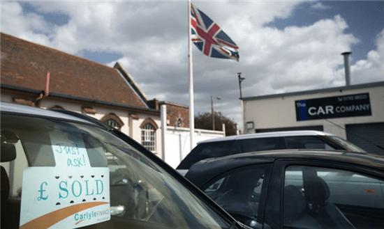 英国车市迎今年首涨 意大利加码激励措施_意大利新闻_首页 - 意大利中文网