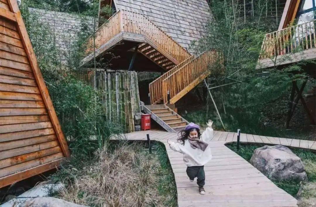 不远不贵不累的遛娃十大专线,老母亲和熊孩子的完美假期!