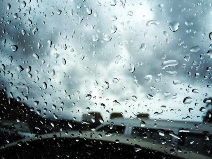 北京入汛最强降雨预计明早开始,最大小时雨强可达80至100毫米