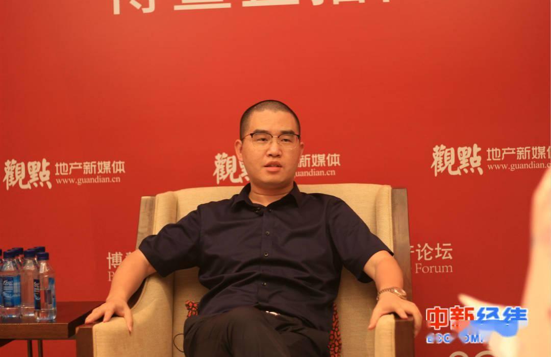 佳兆业首席经济学家刘策:下半年楼市将量增价稳