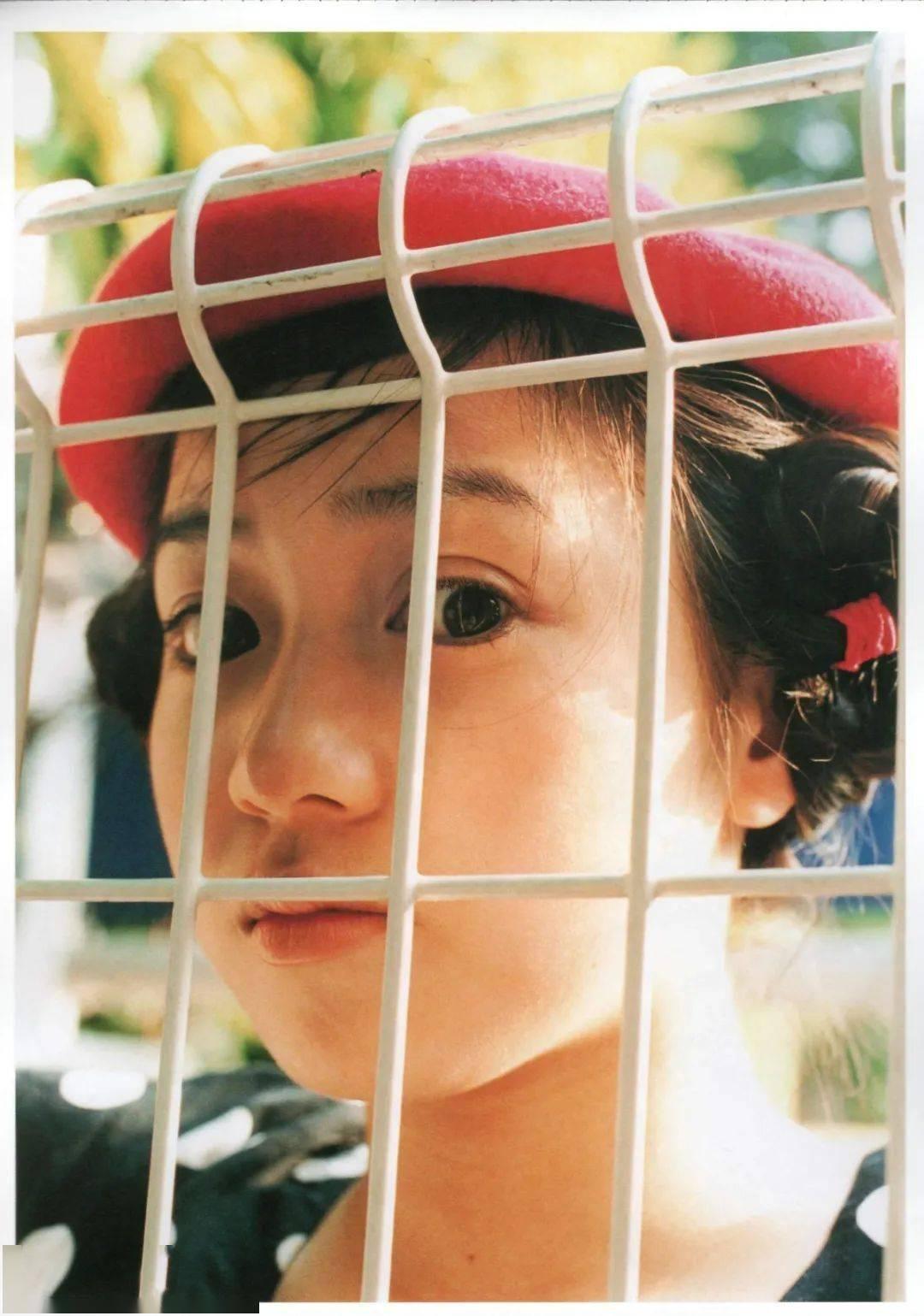 仲麻琴的17岁纪念写真RUN RUN まこと」