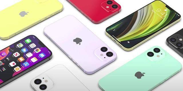 "iPhone12上市时间再度延期,苹果首款5G手机严重""缩水"""