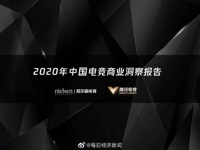 电竞|疫情期间中国电竞用户增长2600万