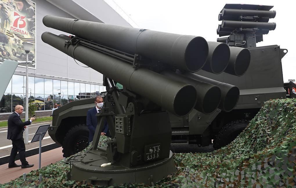俄推出4马赫新型导弹一发就能几乎100%打爆任何西方坦克