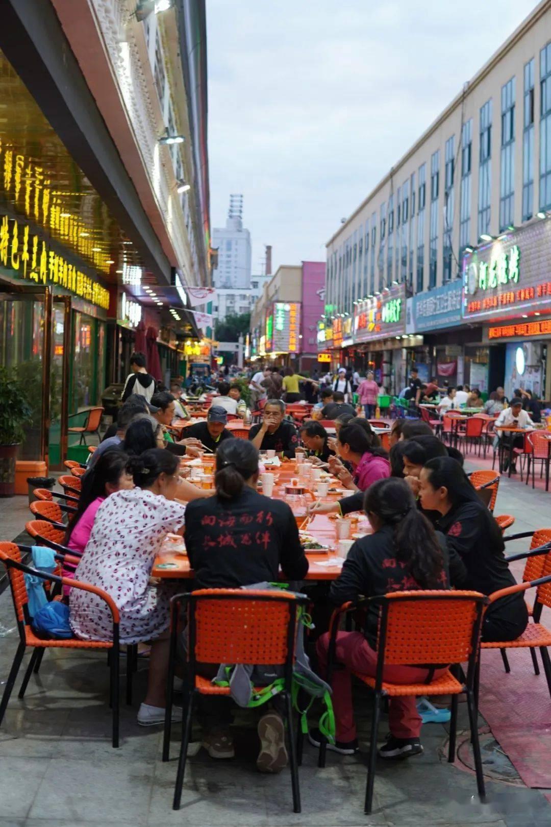 2020原创长城徒步旅行第二站(宁陕蒙站)视频和图