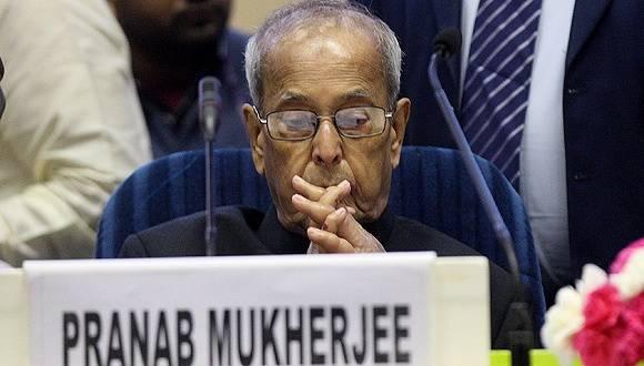 印度前总统普拉纳布·穆克吉去世,此前感染新冠肺炎