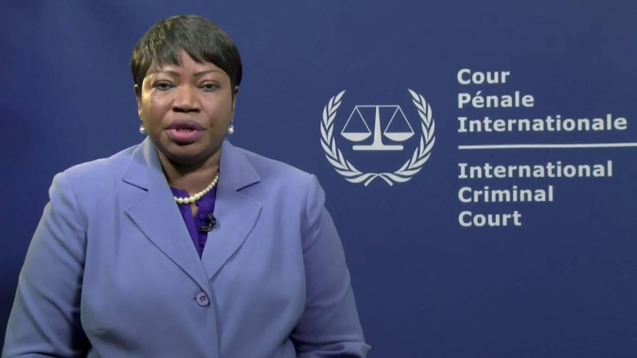国际刑事法院官员调查美军罪行,遭美国制裁