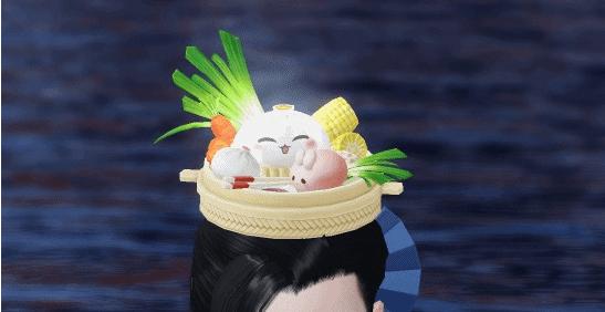 在一梦江湖手游中挂件蒸蒸日上挂件特效也是不少玩家一直都想相识的呢! 剑网三指尖江湖所有挂件