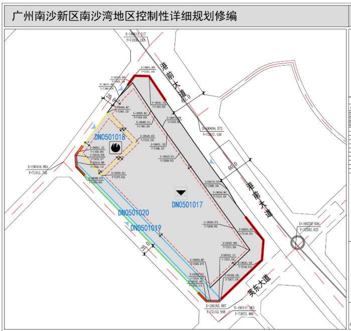 前海股权交易中心:南沙湾超13亿元挂商地!拿地企业须