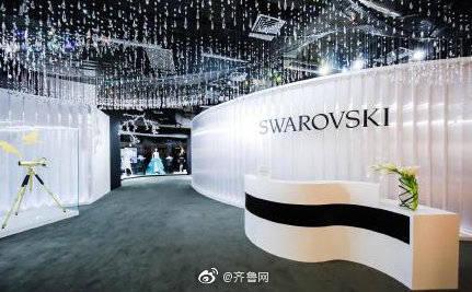 全球最大水晶生產商施華洛世奇將關店3000家,裁員6000人