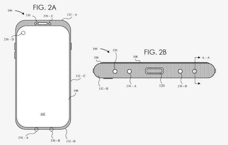 苹果新专利曝光 Apple Watch防水技术或用于iPhone\iPad