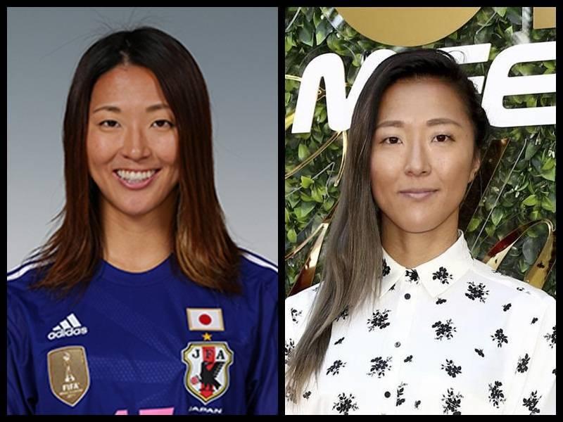 日本女足国脚加盟男队,将和亲哥成为锋线伙伴